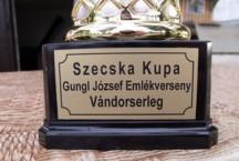 Szecska kupa - Gungl József emlékverseny (2015)